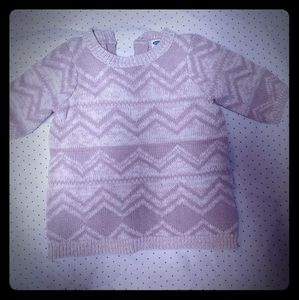 Old Navy 0-3M Sweater